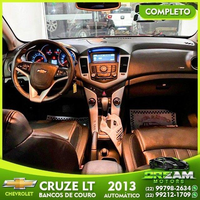 Chevrolet/Cruze Lt Hb - Foto 10