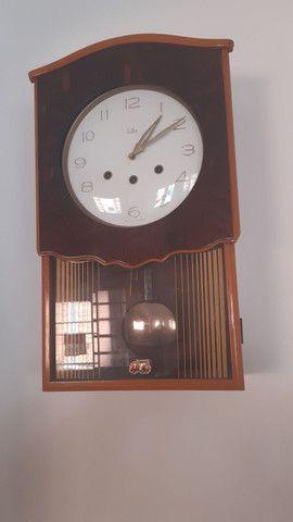 Relógio de Corda.
