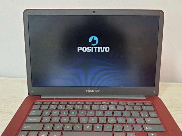 Notebook Positivo Motion Q232A