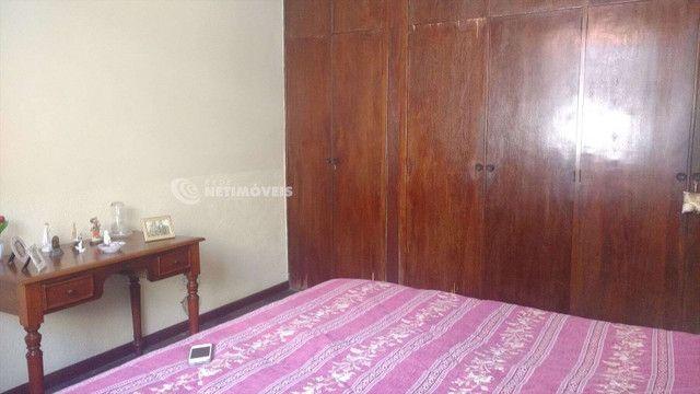 Casa à venda com 4 dormitórios em Itapoã, Belo horizonte cod:640711 - Foto 18