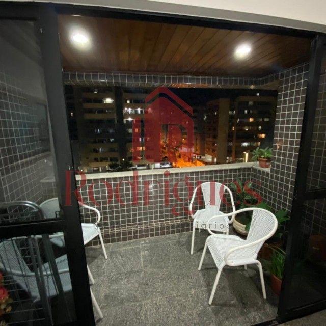 ap na Jatiúca em frente a vera arruda a 2 quadras da praia, 108m² - Foto 10