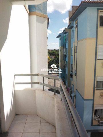 Apartamento para alugar com 2 dormitórios em Duque de caxias, Santa maria cod:10728 - Foto 18