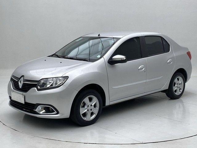 Renault LOGAN LOGAN Expression Flex 1.6 16V 4p - Foto 3