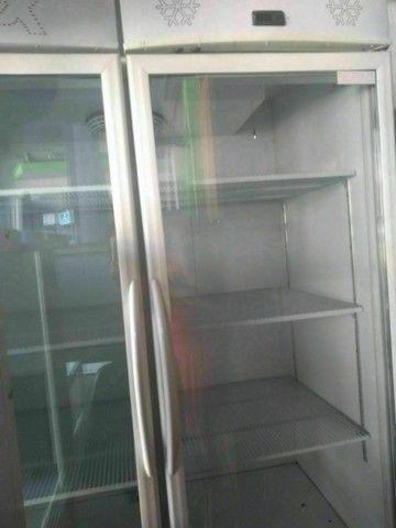 Refrigerador Frilux Vcf 550 2 - Foto 3