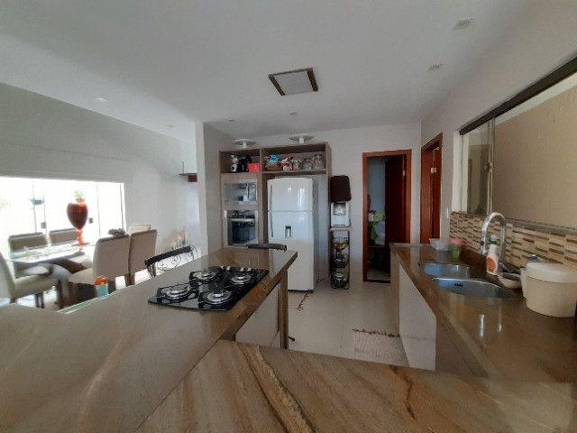 Casa no Vale dos Cristais com 03 suites - Foto 3