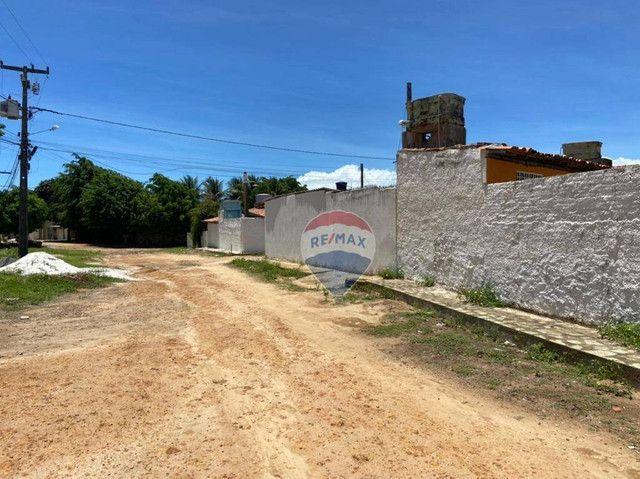Casa com 3 dormitórios à venda, 49 m² por R$ 155.000,00 - Jacumã - Conde/PB - Foto 17