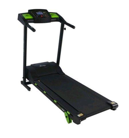 Esteira Dream fitness concept 2.5 *NOVA