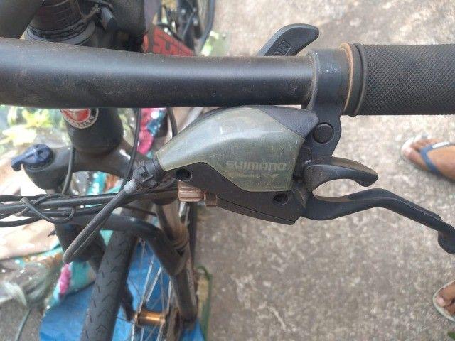 Bicicleta Schwinn Aro 29 - Foto 6