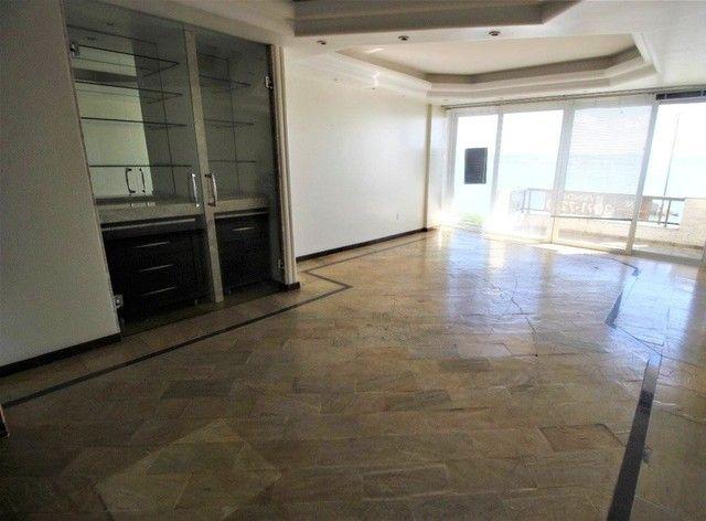 Apartamento à venda com 4 dormitórios em Trindade, Florianópolis cod:218358 - Foto 4