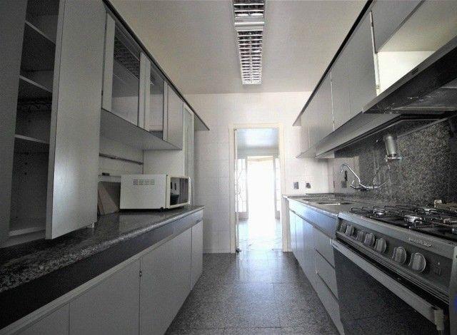 Apartamento à venda com 4 dormitórios em Trindade, Florianópolis cod:218358 - Foto 6