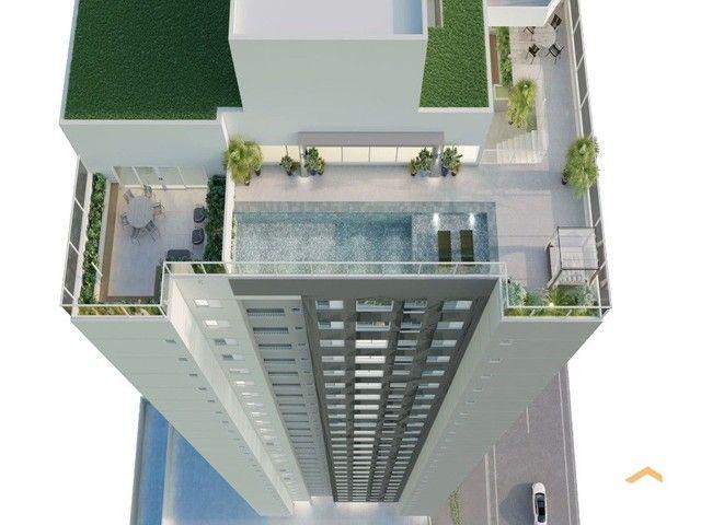 Apartamento à venda com 2 dormitórios em Setor central, Goiânia cod:5369 - Foto 14