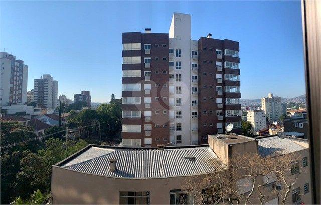 Apartamento à venda com 3 dormitórios em Jardim botânico, Porto alegre cod:REO584767 - Foto 3