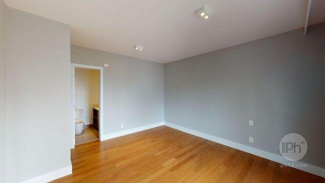 Itaim Nobre, 105 m² úteis, 2 suítes, 2 vagas. - Foto 7