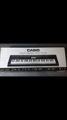 Casio Ctk 3500 - Foto 5