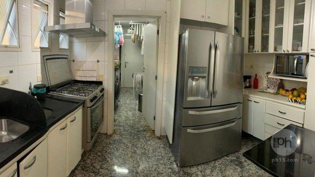 Apartamento à venda nos Jardins, 3 suítes, 200 m² - Foto 7