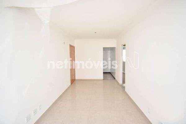 Apartamento à venda com 2 dormitórios em Castelo, Belo horizonte cod:832741 - Foto 5