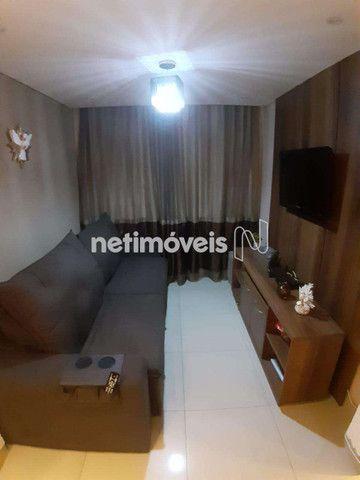 Casa de condomínio à venda com 3 dormitórios em Dona clara, Belo horizonte cod:851360 - Foto 4