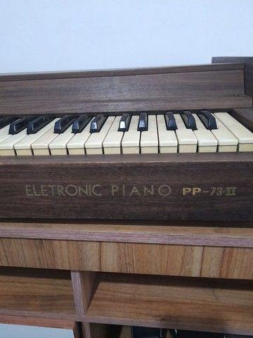 Vendo eletrônic piano  - Foto 3