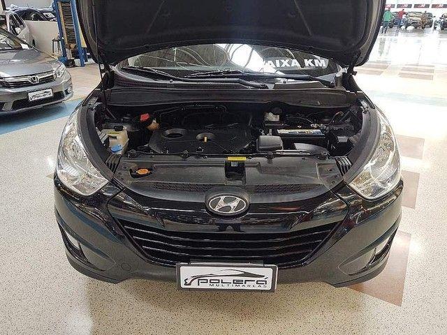 HYUNDAI IX35 2.0 MPFI GLS 4X2 16V 2013 - Foto 3