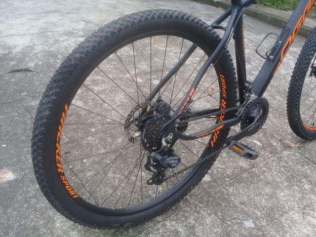 Bike oggi aro 29 quadro 19 - Foto 3