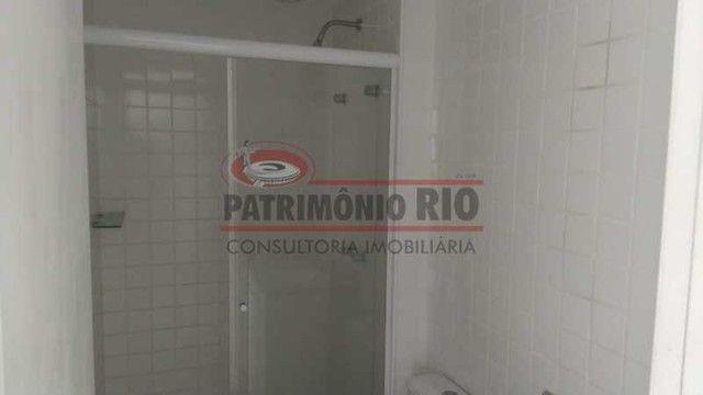 Excelente apartamento no centro da Penha, aceitando financiamento - Foto 14