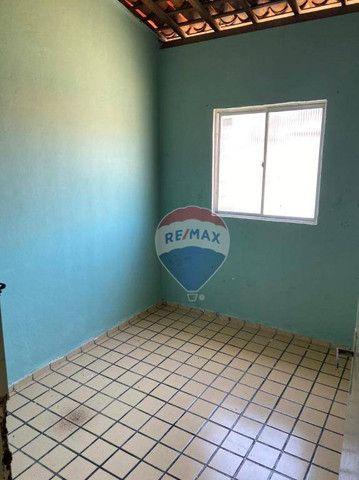 Casa com 3 dormitórios à venda, 49 m² por R$ 155.000,00 - Jacumã - Conde/PB - Foto 15