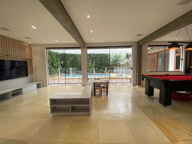 Casa à venda com 3 dormitórios em Itaguaçu, Florianópolis cod:82762 - Foto 2