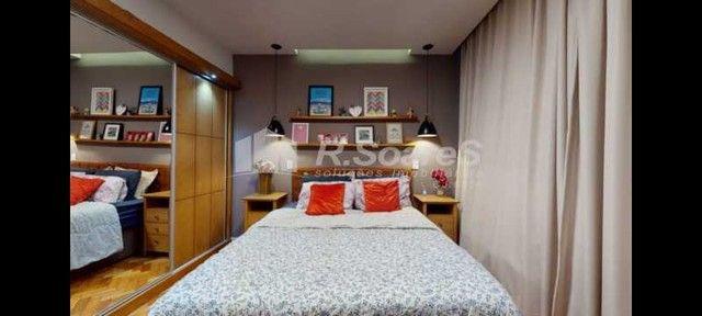 Excelente apartamento na Tijuca - Foto 9