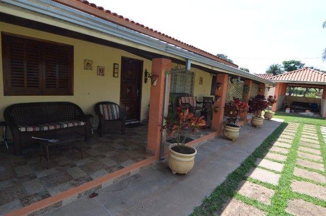 Sítio em Mineiros do Tietê com 3 alqueires - com ampla casa e área de lazer - produtivo - Foto 18