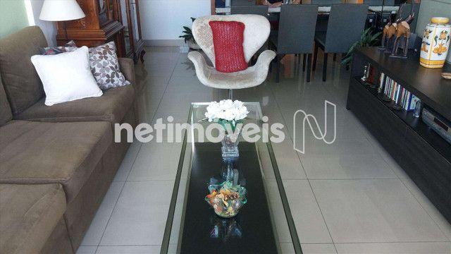 Apartamento à venda com 4 dormitórios em Castelo, Belo horizonte cod:131599 - Foto 5