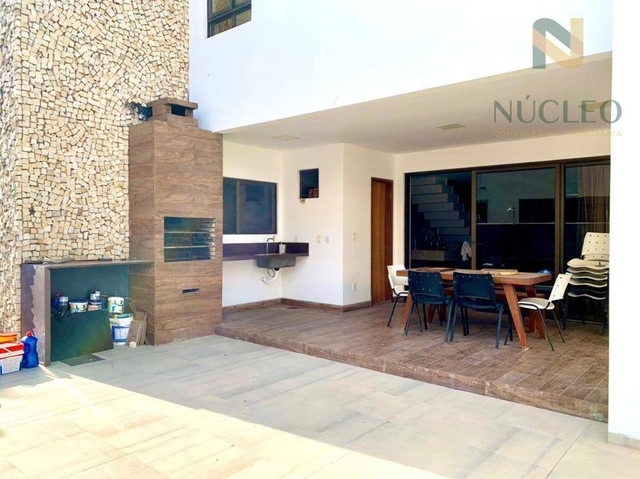 Casa de condomínio com 5 suítes à venda, 340 m² por R$ 1.700.000 - Intermares - Cabedelo/P - Foto 18