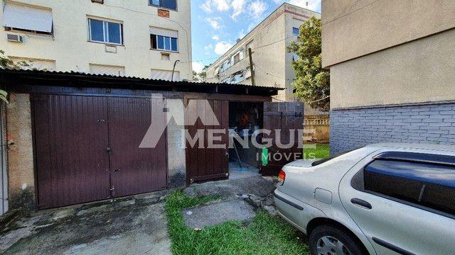 Apartamento à venda com 2 dormitórios em São sebastião, Porto alegre cod:11175 - Foto 13