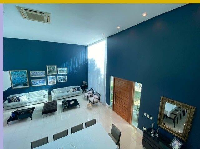 Condomínio itaporanga Três Casa 5 Quartos Ponta Negra  - Foto 6
