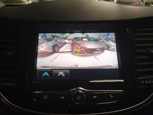 Tracker Premier 1.4 Turbo Aut 2018 - Foto 14