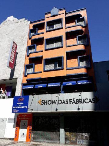 Hotel, Quartos Suítes mensal a partir de 850,00