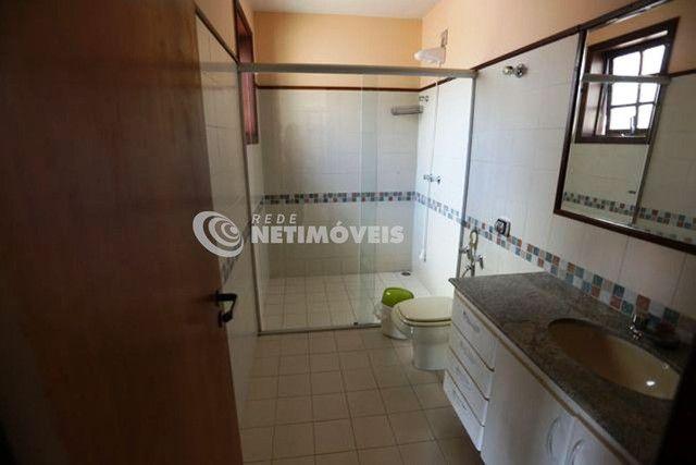 Casa à venda com 4 dormitórios em Itapoã, Belo horizonte cod:631309 - Foto 14