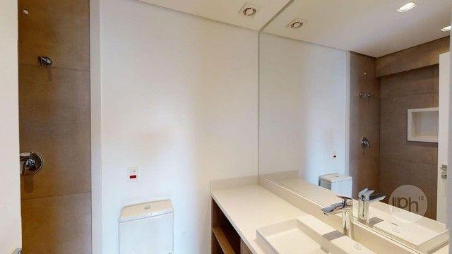 Itaim Nobre, 105 m² úteis, 2 suítes, 2 vagas. - Foto 9