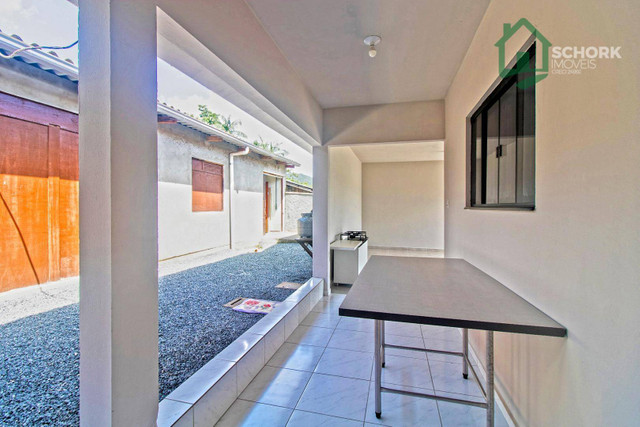 Casa com 3 dormitórios à venda, 143 m² por R$ 580.000,00 - Itoupava Central - Blumenau/SC - Foto 7