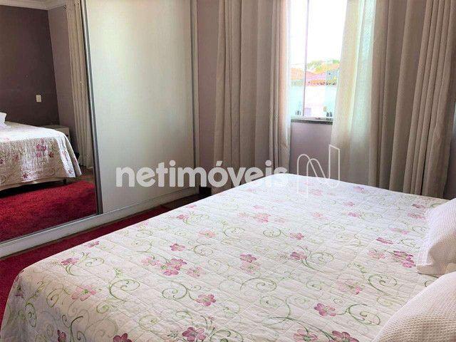 Casa à venda com 4 dormitórios em Jardim atlântico, Belo horizonte cod:832227 - Foto 17