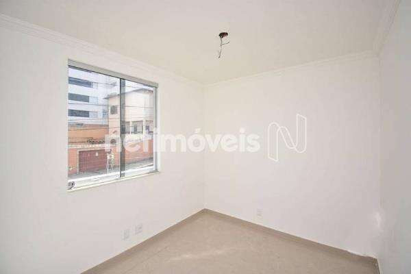 Apartamento à venda com 2 dormitórios em Castelo, Belo horizonte cod:832784 - Foto 10