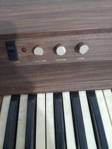 Vendo eletrônic piano  - Foto 2