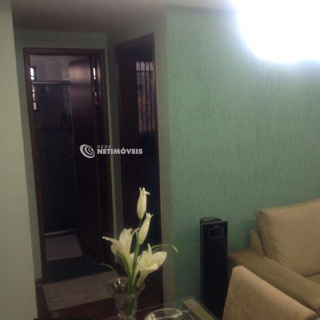 Apartamento à venda com 2 dormitórios em Santa mônica, Belo horizonte cod:623671 - Foto 5