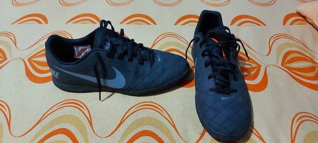 Chuteira Nike Top! - Foto 3