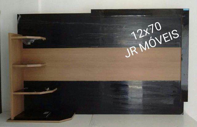 Móveis em madeira no crediário  - Foto 2