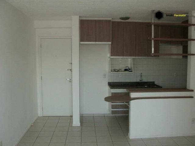 Apartamento com 2 dormitórios para alugar, 66 m² por R$ 1.150,00/mês - Vila Albuquerque -  - Foto 3