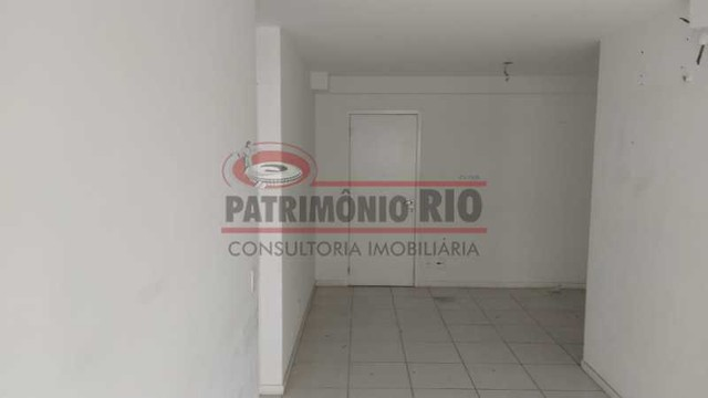 Excelente apartamento no centro da Penha, aceitando financiamento - Foto 3