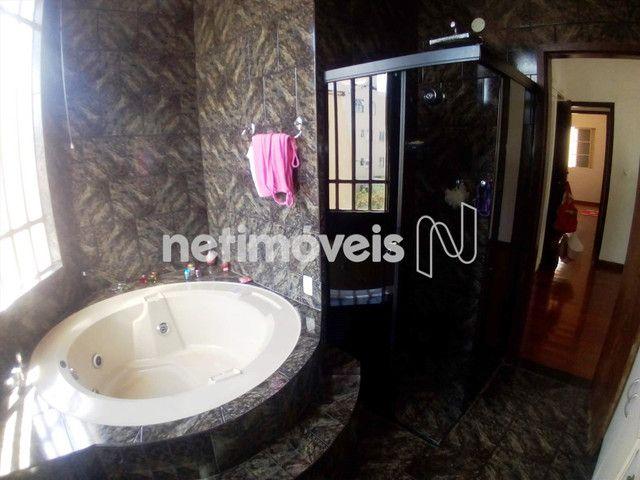 Casa à venda com 5 dormitórios em Dona clara, Belo horizonte cod:740521 - Foto 19