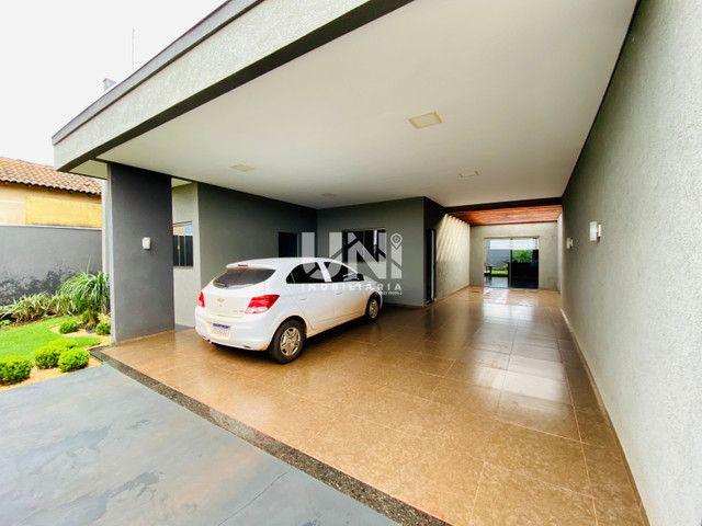 VENDA | Casa, com 3 quartos em Santa Fé, Dourados - Foto 2