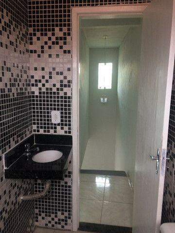 COD 450- Casa Duplex- Bairro Estação, São Pedro da Aldeia - Foto 12