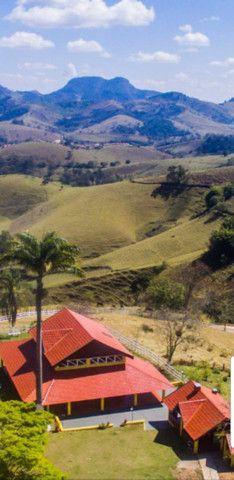 Magnífica Chácara Com 30.000m² Em Piranguçu/Mg, Um Verdadeiro Clube! - Foto 6